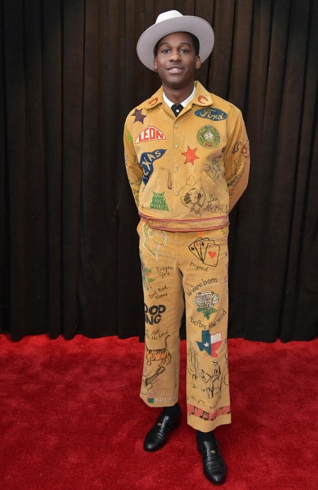 Grammy 2019: Check Out Koko's Worst Dressed Celebrities On The Red Carpet 10
