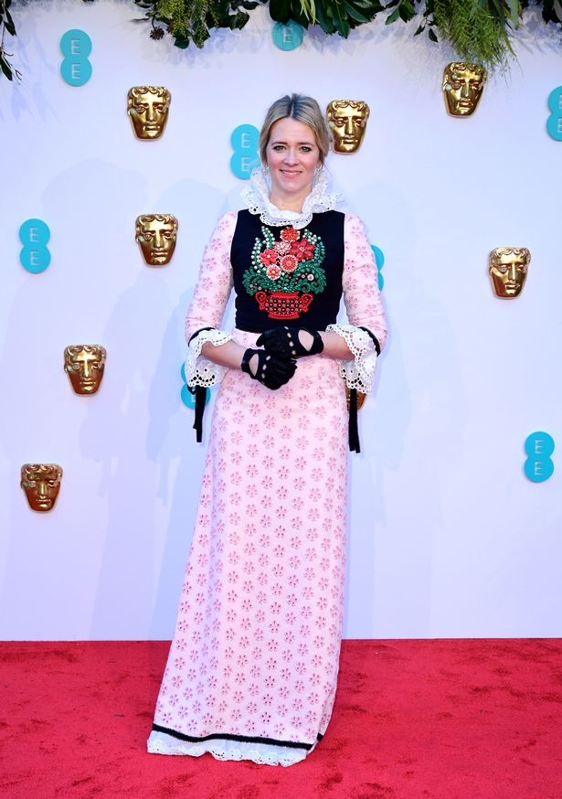 BAFTAs 2019: The Weirdest And Complete Fashion No-No Looks From The Red Carpet 3