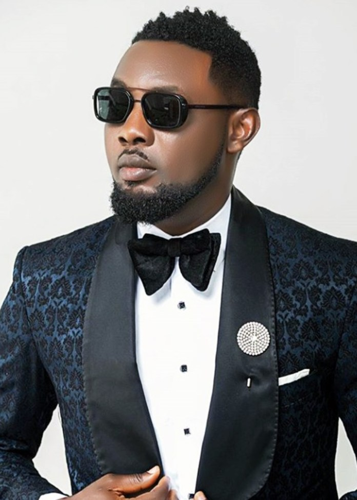 Ayo Makun Advises On How To Trust Again After Being Betrayed