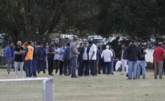 Christchurch Shootings: New Zealand Broadcast Islamic Call To Prayer As Entire Nation Falls Silent For Mosque Victims 3