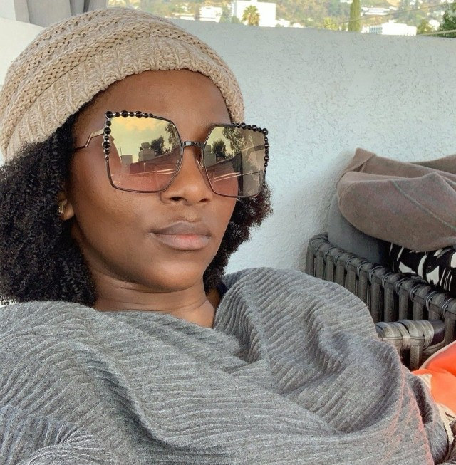 Lionheart! 20 Times Genevieve Nnaji Proves She's One Of The Most Beautiful And Talented Women In The World 15