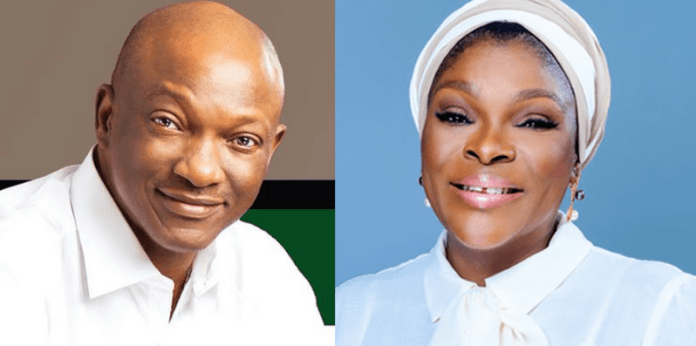 2019 Elections: Jimi Agbaje Is To Blame For PDP's Defeat In Lagos - Party Publicity Secretary 3
