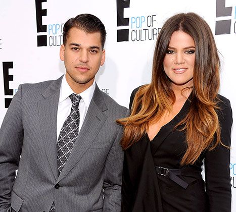 'My Best Friend And Brother' - Khloe Pens Sweet Birthday Message For Rob Kardashian 3