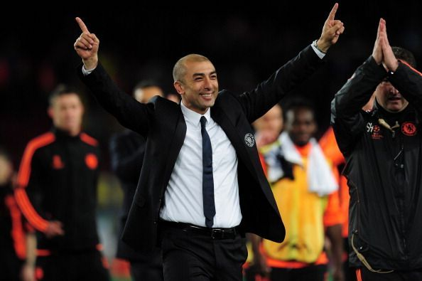 "Hazard Leaving Chelsea ""Won't Be Easy"", Says Former Chelsea Coach Di Matteo 1"