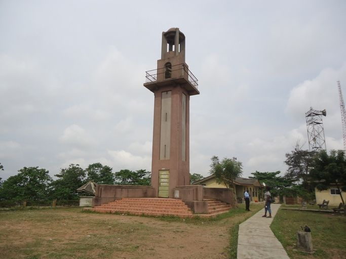 Travel: Get Lost In The Beauty Of Ibadan With the Bower Tower 1