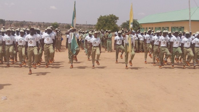 That Sharp Naija Guy: My NYSC Love Escapades, 5 Types Of Girls You Must Hook-Up With In Camp 7