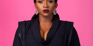 Waje Urges singles To Know Themselves Well Before Getting Married