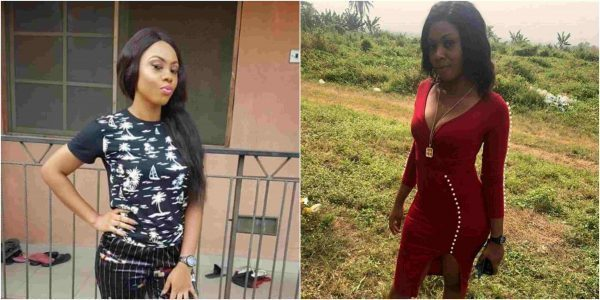 Ada Ifeanyi: Young Lady Shot Dead By Police And Another Injured After Shooting In Ajegunle 1
