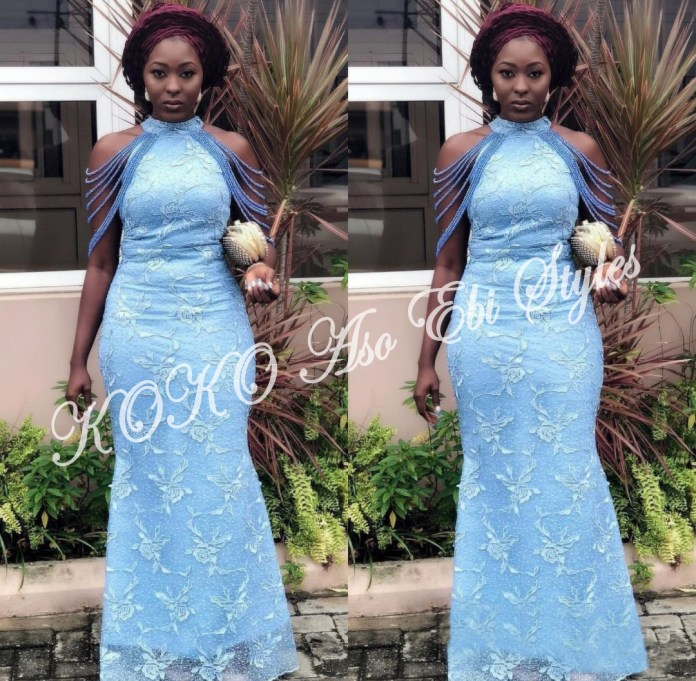 10 Hot Must Have Aso Ebi Styles For Every KOKOnista 2