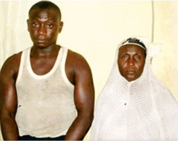 Why I Joined My Mum To Beat My Father To Death – Son Confesses 3