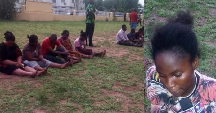 Couple Sell 6-hour-old Baby For N850,000 In Imo 1