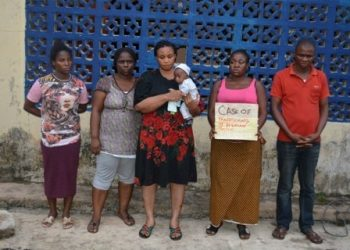 Couple Sell 6-hour-old Baby For N850,000 In Imo 3