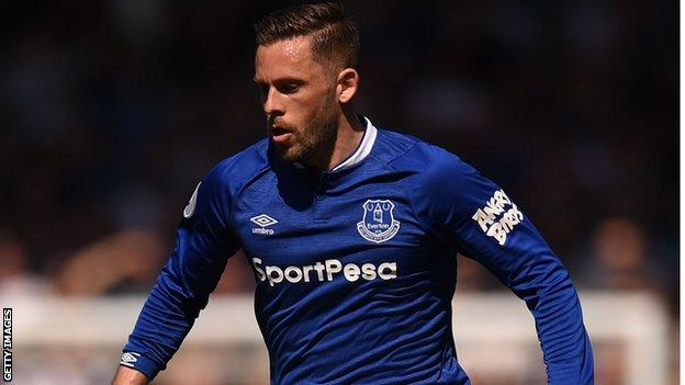 Everton 4 Manchester United 0: Woeful Reds Devils Battered At Goodison Park 2