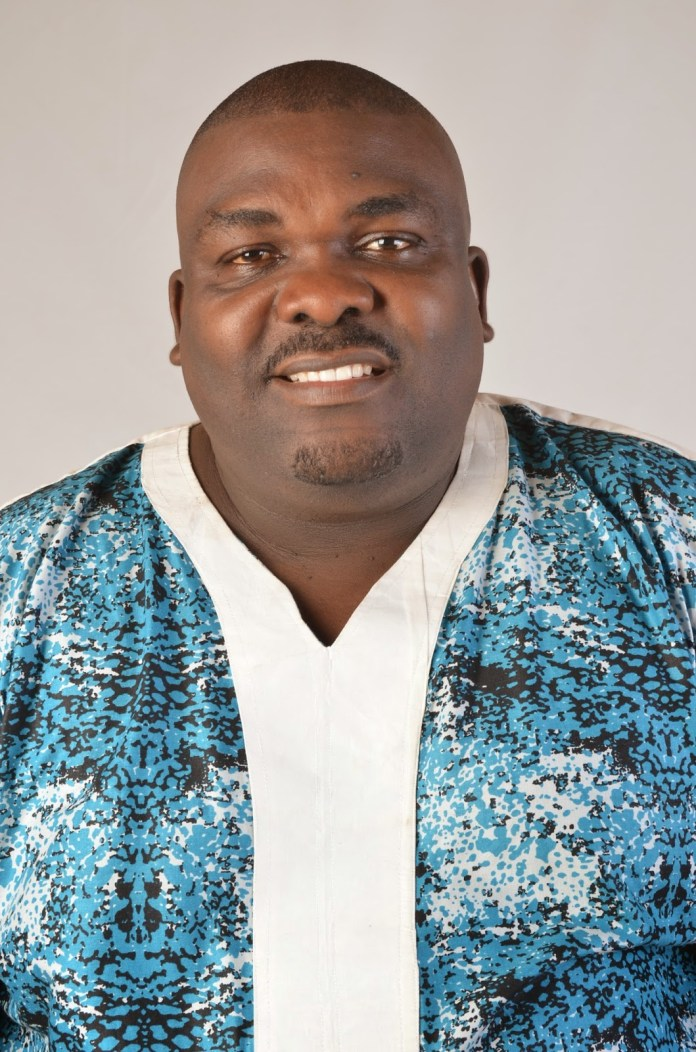 RIP! Nollywood Director, Ifeanyi Onyeabor, Is Dead 1