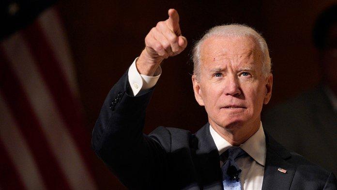 Former US Vice President, Joe Biden Announces 2020 Presidential Race 2