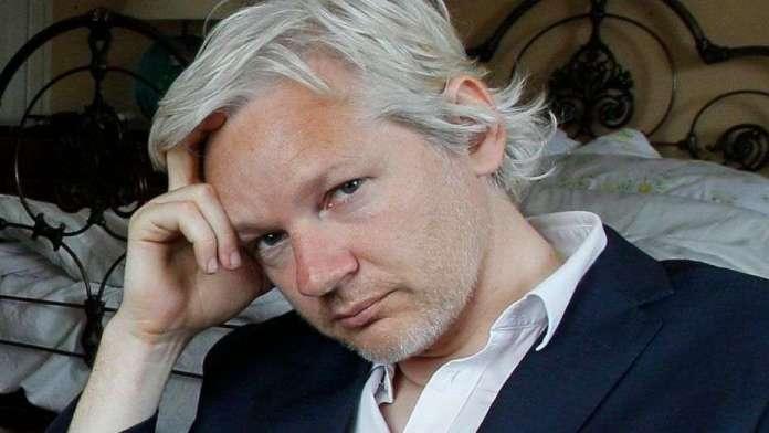 Sweden Reopens Julian Assange's Rape Investigation 1