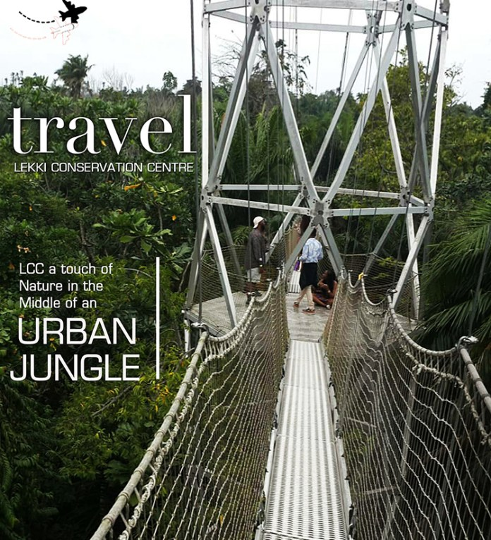 Travel: LCC A Touch Of Nature In The Middle Of An Urban Jungle 2