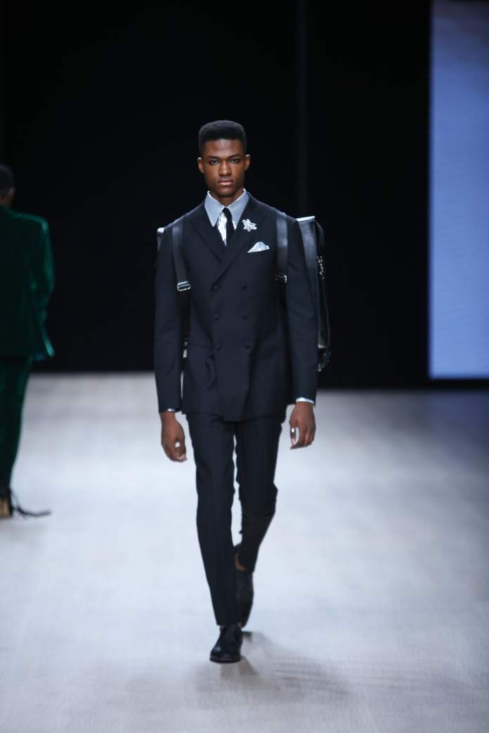 Classy & Contemporary! Mai Atafo New Collection At ARISE Fashion Week 2019 23