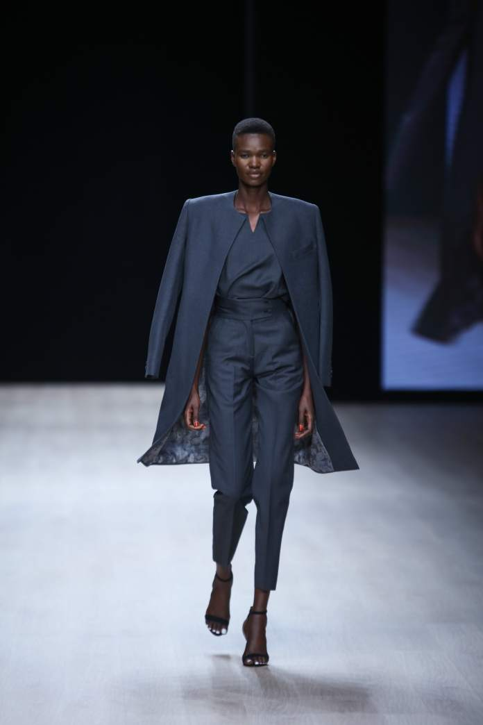 Classy & Contemporary! Mai Atafo New Collection At ARISE Fashion Week 2019 28