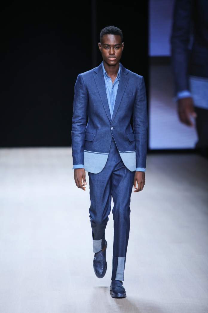 Classy & Contemporary! Mai Atafo New Collection At ARISE Fashion Week 2019 38