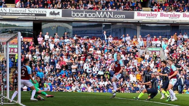 Burnley 0 Manchester City 1: Pep Guardiola's Team Inch Closer Towards Premier League Title 1