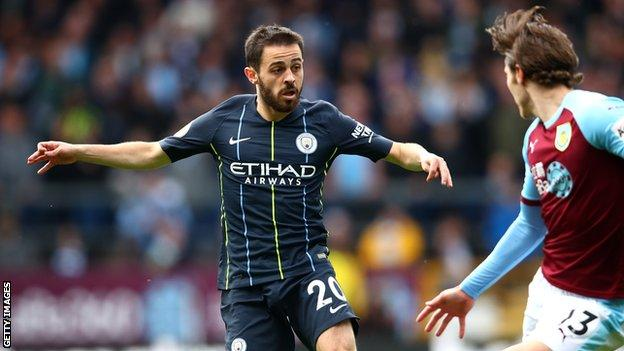 Burnley 0 Manchester City 1: Pep Guardiola's Team Inch Closer Towards Premier League Title 2