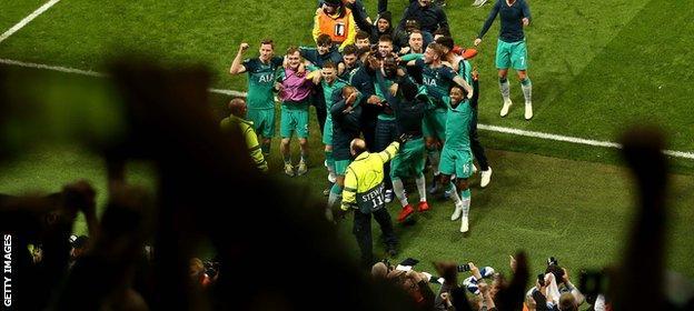 I Won't Stay With No Plan Or Clear Idea - Mauricio Pochettino On Tottenham Future 2