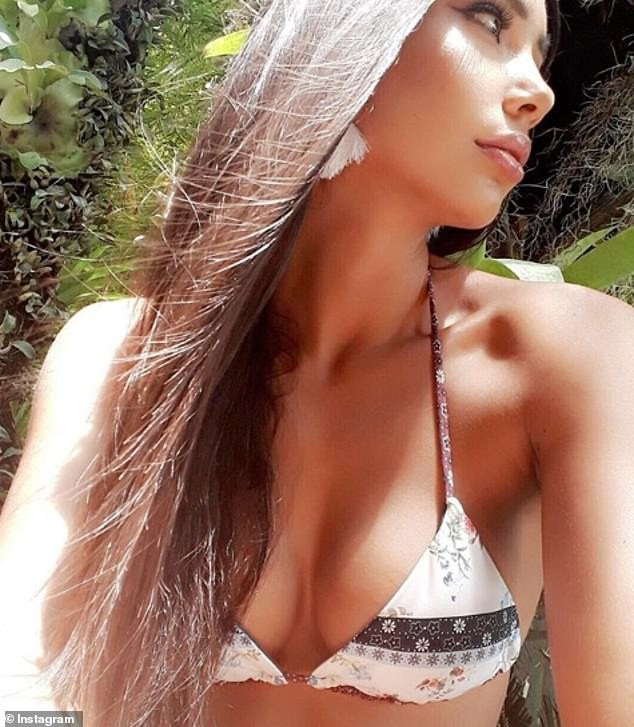Miss Bolivia Universe Stripped Of Her Title After Revealing That She Is Two Months Pregnant 1