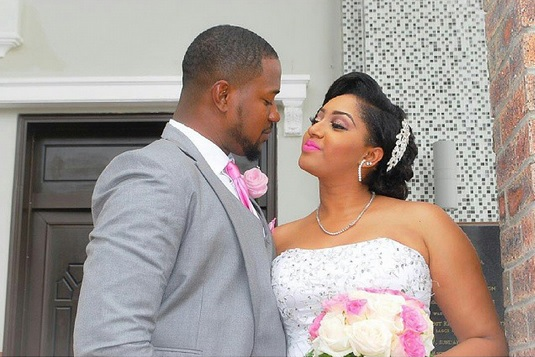 Newlywed Actor Mofe Duncan Confirms Marriage To Wife, Jessica Kakkad, Is Over....After 3 Years Together 1
