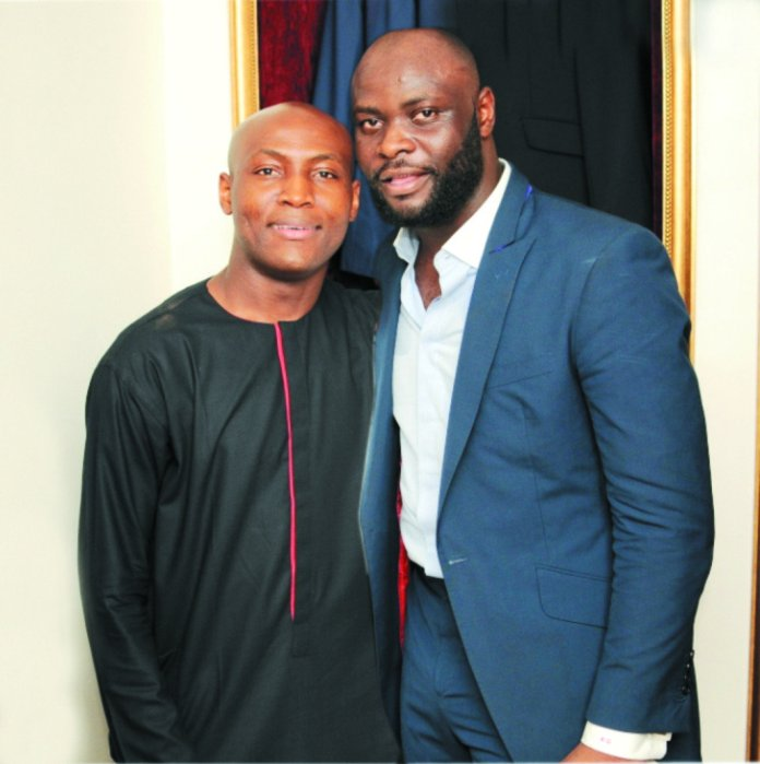 KOKO's Men Of The Week: Top 10 Male Fashion Designers That Are Revolutionising Nigeria's Fashion Industry 14