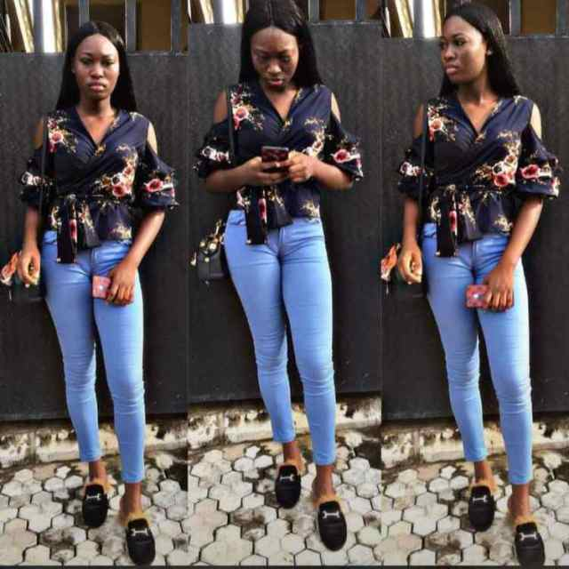 Incredible! Kogi State University Undergraduate Student Commits Suicide Because Her Boyfriend Dumped Her 2