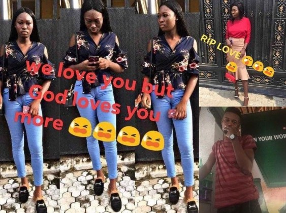 Incredible! Kogi State University Undergraduate Student Commits Suicide Because Her Boyfriend Dumped Her 1