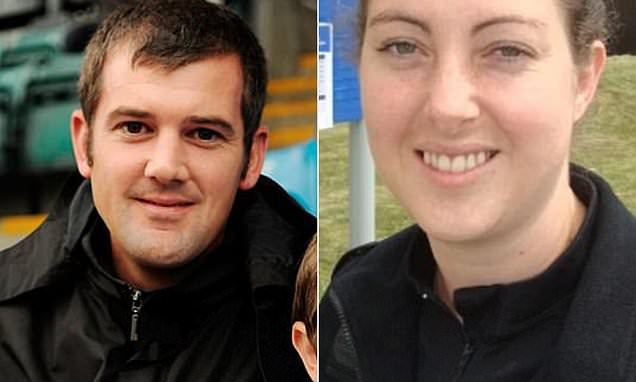 Married Police Face Sack After Romping With Colleague While On Duty - Missing A Fatal Crash 1