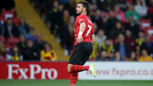 EPL: Southampton's Shane Long Scores The Fastest Goal Ever In The EPL 1