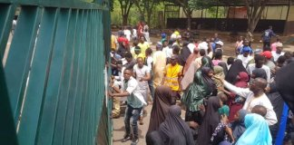 Shiites Invade National Assembly