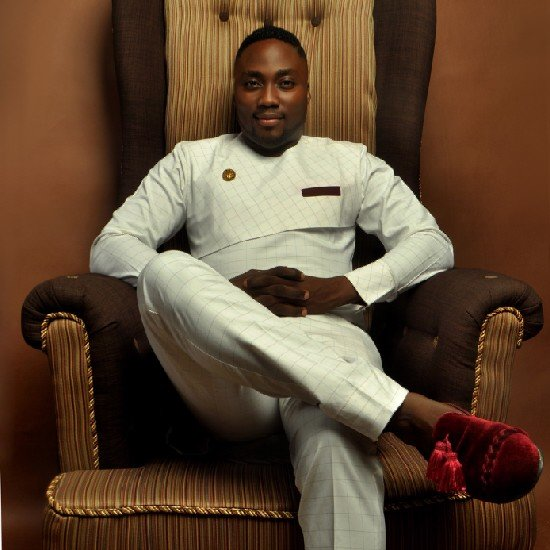 KOKO's Men Of The Week: Top 10 Male Fashion Designers That Are Revolutionising Nigeria's Fashion Industry 6