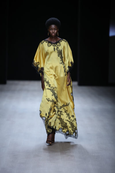 Quirky! Torlowei New Collection At ARISE Fashion Week 2019 8