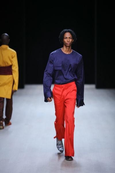 Turfah Collection At ARISE Fashion Week 2019 14
