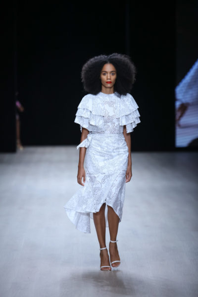 Turfah Collection At ARISE Fashion Week 2019 3