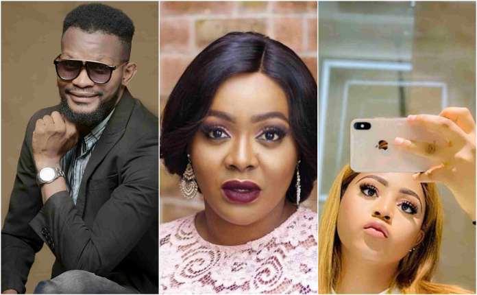 Uche Maduagwu Slams Helen Paul For Supporting Regina Daniels' Marriage 3
