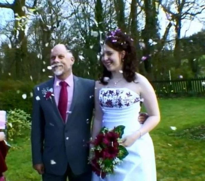Woman Marries Her STEPFATHER After Meeting Him As A Bridesmaid At His Wedding To Her Mother 3