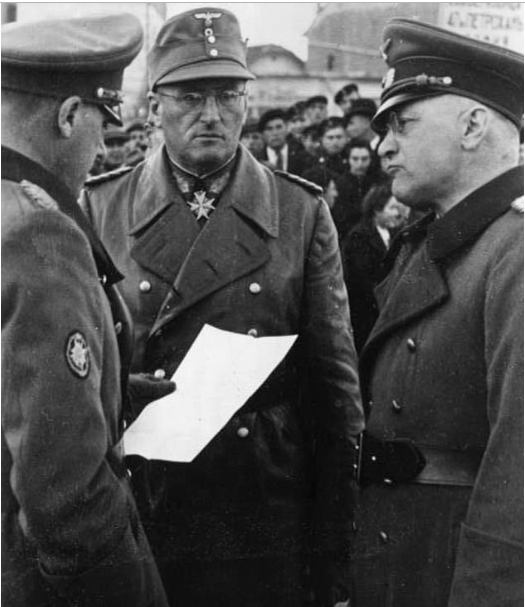 Auction: Adolf Hitler's Suicide Note Where He Expressed His Refusal To Leave Berlin Surfaces 3