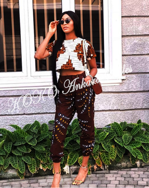 These Five Beautiful Crop Tops Are The Cute Definition Of Super Fly! 4