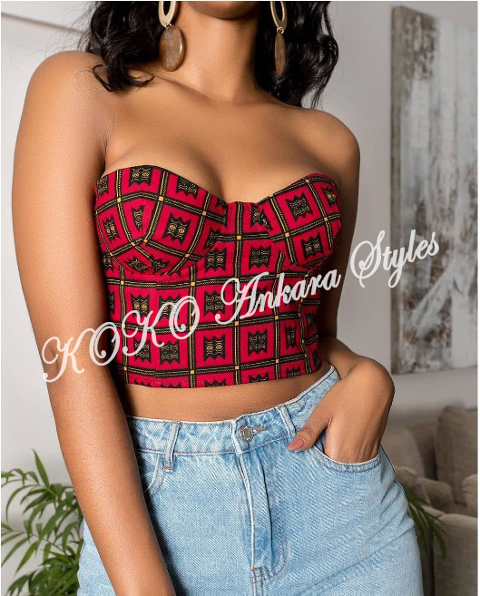 These Five Beautiful Crop Tops Are The Cute Definition Of Super Fly! 1