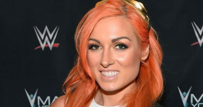 #WrestleMania 35- Five Awesome Facts You Do Not know About Becky Lynch 3