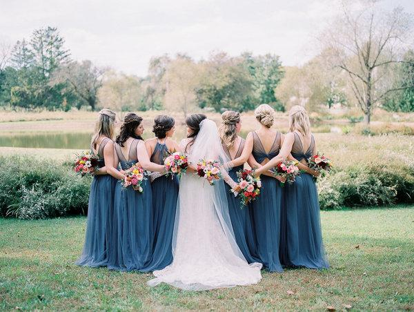 Shocking! Bride Tells Bridesmaid To Abort Her Pregnancy So Her Wedding Can Go Smoothly 2