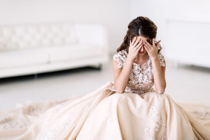 Shocking! Bride Tells Bridesmaid To Abort Her Pregnancy So Her Wedding Can Go Smoothly 4