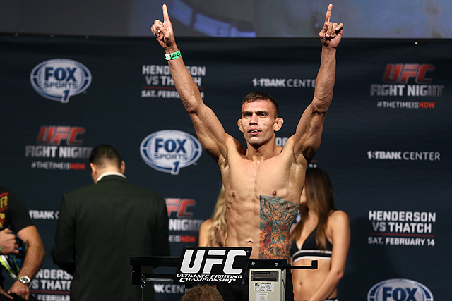 Oh Oh! Ex-UFC Star, Rodrigo De Lima, Murdered In 'Hit-And-Run' Incident 1