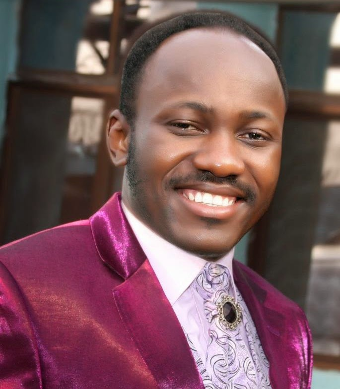 Eight Popular Nigerian Pastors Who Own A Private Jet 1