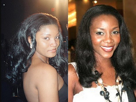 TBT: 5 Iconic Nigerian Hairstyles That Were In Vogue In The '90s 5